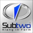 Subtwo - Klang In Form